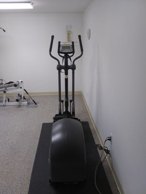 Sports art elliptical for Sale in St. Peters, MO