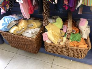 Cloth diapers for Sale in Boca Raton, FL