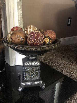 Tabletop Decor for Sale in Dearborn Heights, MI