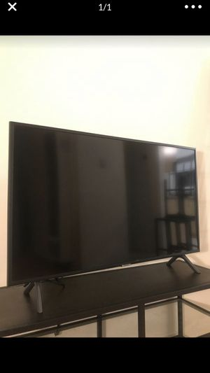 "Samsung Smart Tv 42"" for Sale in Burbank, CA"