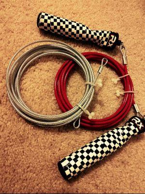 RX Smart Gear custom jump rope for Sale in Santa Fe Springs, CA
