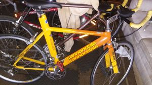Cannondale caad 4 2000 road bike for Sale in Oakland Park, FL