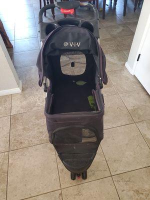 dog stroller for Sale in Oceanside, CA
