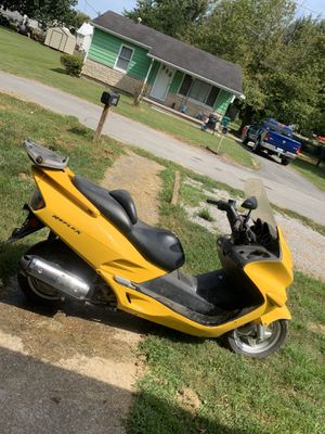 2003 Honda scooter for Sale in Clarksville, TN