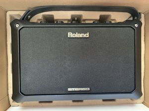 Roland Acoustic Chorus Mobile AC Battery or AC Gig Amplifier for Sale in Port Orange, FL