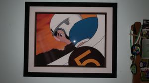 Do you like speed racer. Here are two large frame pictures of it. Free! for Sale in Hollywood, FL