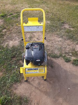 Karcher pressure washer for Sale in Montandon, PA