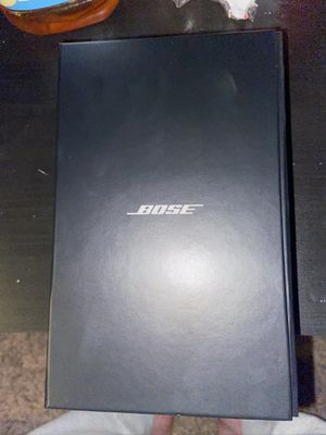 Bose Soundsport Bluetooth earbuds for Sale in West Haven, CT
