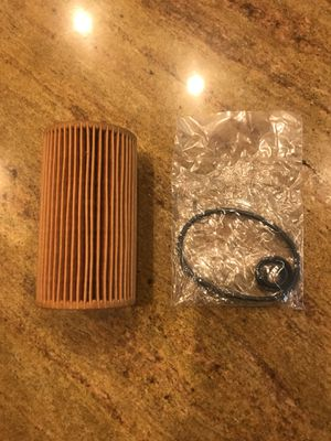 Mercedes Benz Oil Filter for Sale in Frederick, MD