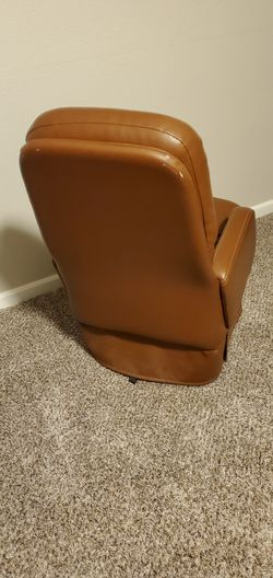 Toy hauler chairs barely used for Sale in Brooks,  OR