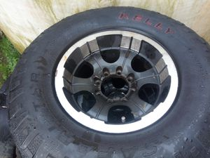 Devino large truck tires for Sale in Vancouver, WA