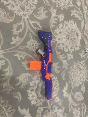 Nerf gun Delta Trooper for Sale in Cumming, GA
