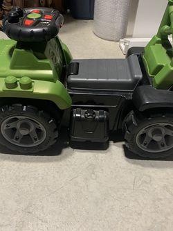 Mega Blocks Jeep for Sale in Fontana,  CA