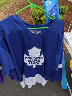 Toronto Maple Leafs Jersey. XL for Sale in Roanoke, VA
