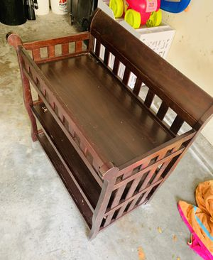Baby Changing Table for Sale in Naples, FL