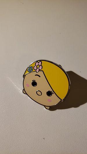 Disney Rapunzel pin for Sale in Manteca, CA