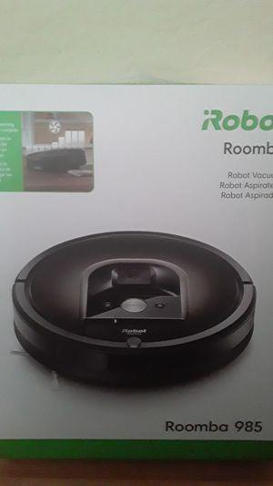 iRobot Roomba 985 for Sale in Martinez, CA