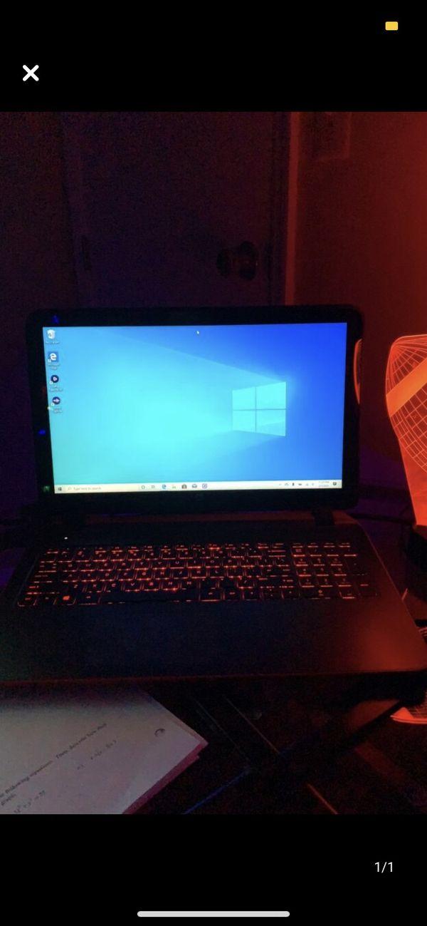 Touchscreen beats hd laptop