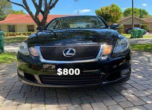 🍀Fully maintained luxuri sedan 2010 Lexus-$800 for Sale in Long Beach, CA