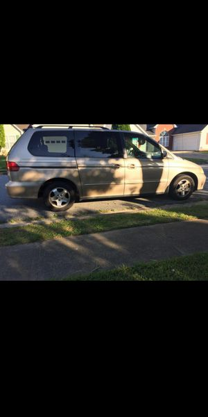 Honda odyssey 1999 ...i used it for work but is a good car runs well ...selling because I'm moving out of state for Sale in Lawrenceville, GA