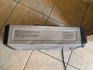 Westpointe heater $20 for Sale in Sacramento, CA