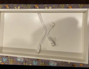 PBK changing table topper for Sale in Burbank, CA