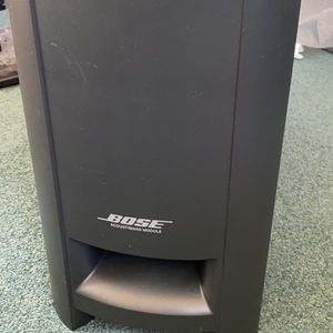 Bose 3-2-1 Powered Subwoofer / Acoustimass Module for AV 321 Series I for Sale in Arlington, VA