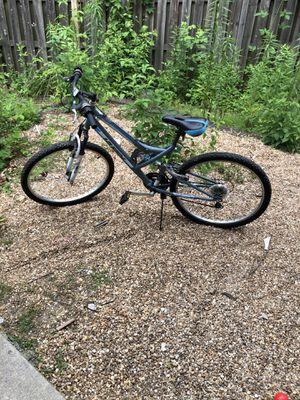 24 huffy mountain bike for Sale in Mableton, GA