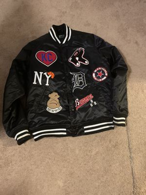 Stalls & Dean varsity jacket size XL for Sale in Euclid, OH