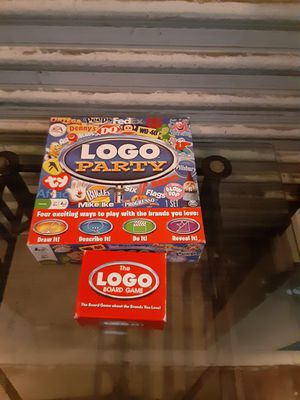 Logo party for Sale in Alta Loma, CA