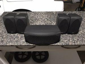 Polk audio speaker for Sale in Boston, MA