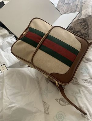 Gucci backpack Men for Sale in Atlanta, GA