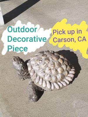 Outdoor Decorative Piece for Sale in Carson, CA