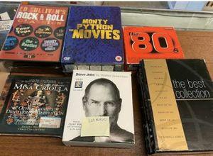 CD's & DVD's for Sale in Hayward, CA