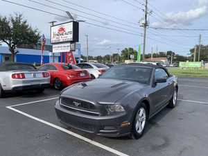2013 Ford Mustang for Sale in Kissimmee, FL