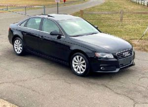 2012 Audi A4 Everything works well for Sale in Canton, OH