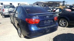 2008 Hyundai Elantra for Parts 047115 for Sale in Las Vegas, NV