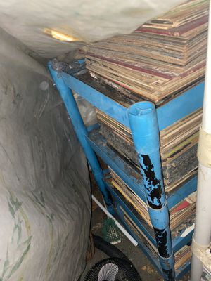 Tons of Records for Sale in Winter Haven, FL