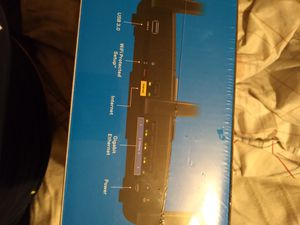 Brand new linksys router for Sale in Tyrone, PA