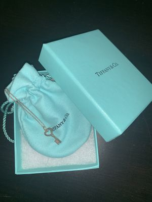 Tiffany & Co. Necklace for Sale in Harrisburg, PA