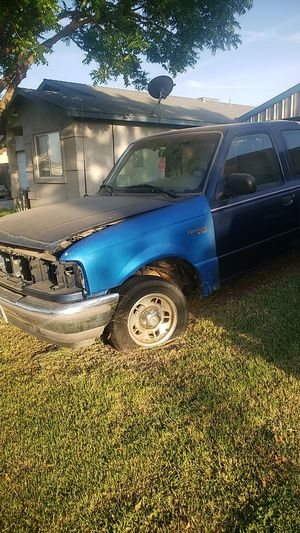 Ford ranger 96 for Sale in Tulare, CA