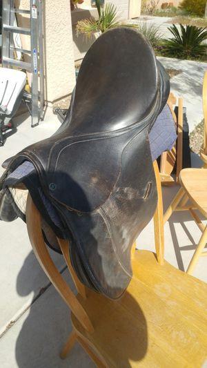 English saddle all around USG for Sale in Las Vegas, NV