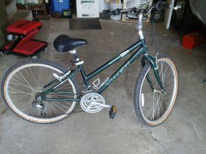Trek mountain bike for Sale in Canal Fulton, OH
