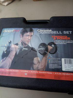 Weights set for Sale in Hyattsville, MD