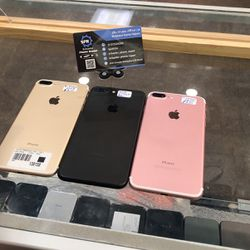 iPhone 7plus 32GB T-Mobil And MetroPCS On Sales for Sale in Dearborn,  MI