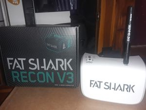 FATSHARK Recon V3 for Sale in Jackson, KY