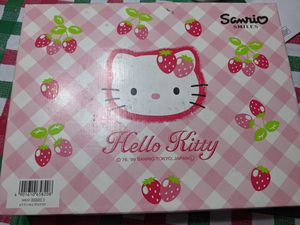 Hello Kitty Electric Heater Blanket for Sale in Charlotte, NC