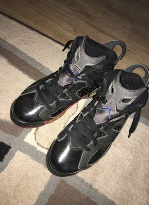 Jordan Piston 6's for Sale in Austin, TX