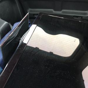 Broken Samsung 30x50in TV for Sale in Lockport, IL
