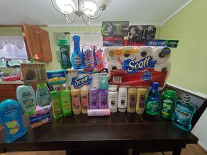 Household bundles...65 for all!! for Sale in Lexington, SC
